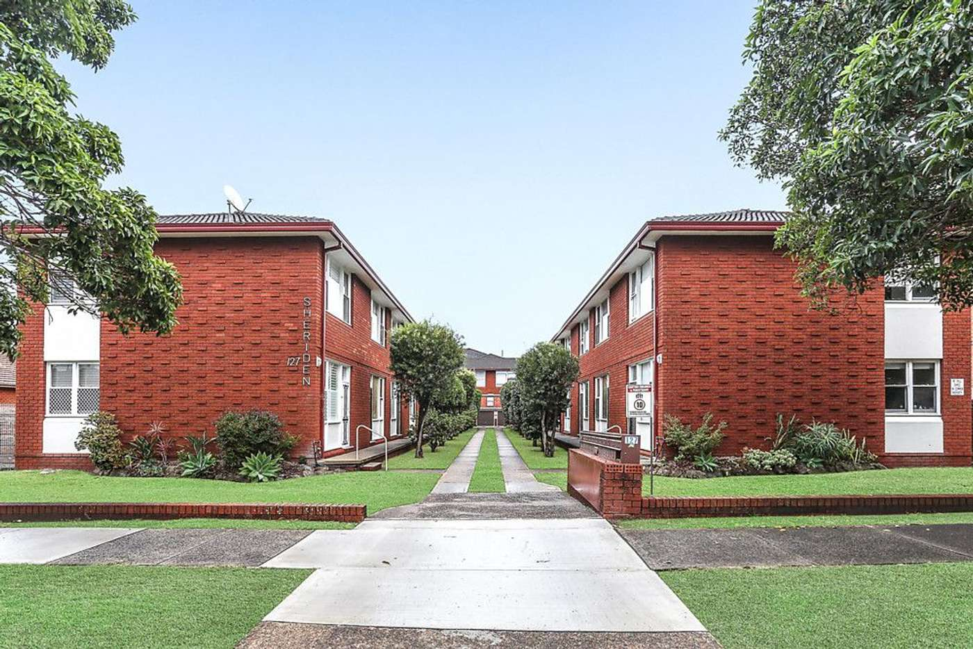 Main view of Homely apartment listing, 7/123 Alfred Street, Sans Souci NSW 2219