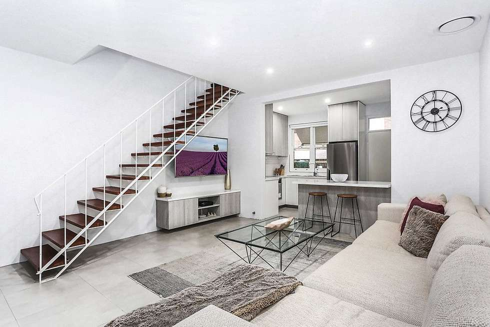 Second view of Homely apartment listing, 7/123 Alfred Street, Sans Souci NSW 2219