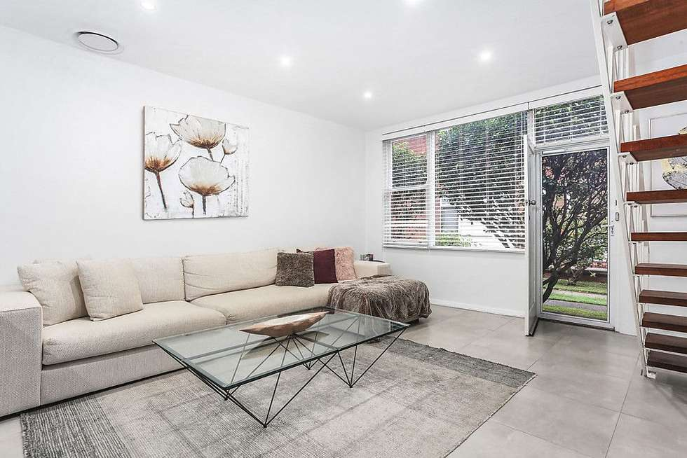 Third view of Homely apartment listing, 7/123 Alfred Street, Sans Souci NSW 2219