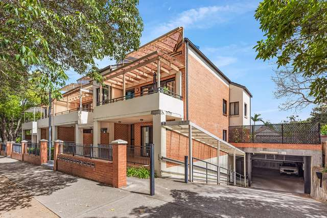 8/5-9 Knox Street, Ashfield NSW 2131