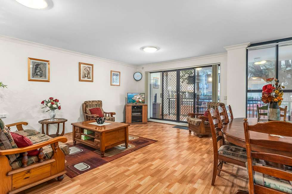 Second view of Homely unit listing, 8/5-9 Knox Street, Ashfield NSW 2131