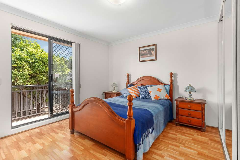 Fourth view of Homely unit listing, 8/5-9 Knox Street, Ashfield NSW 2131