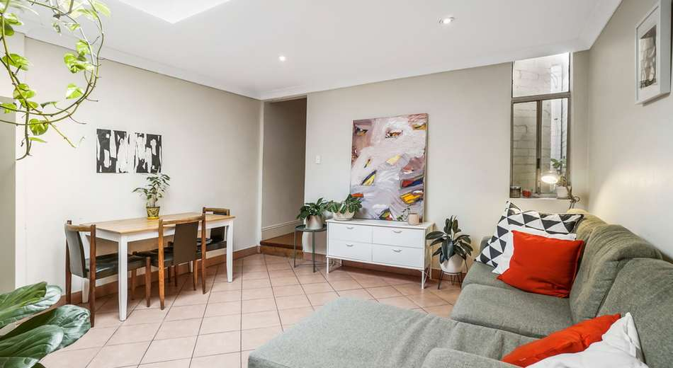 20 O'Connell Street, Newtown NSW 2042
