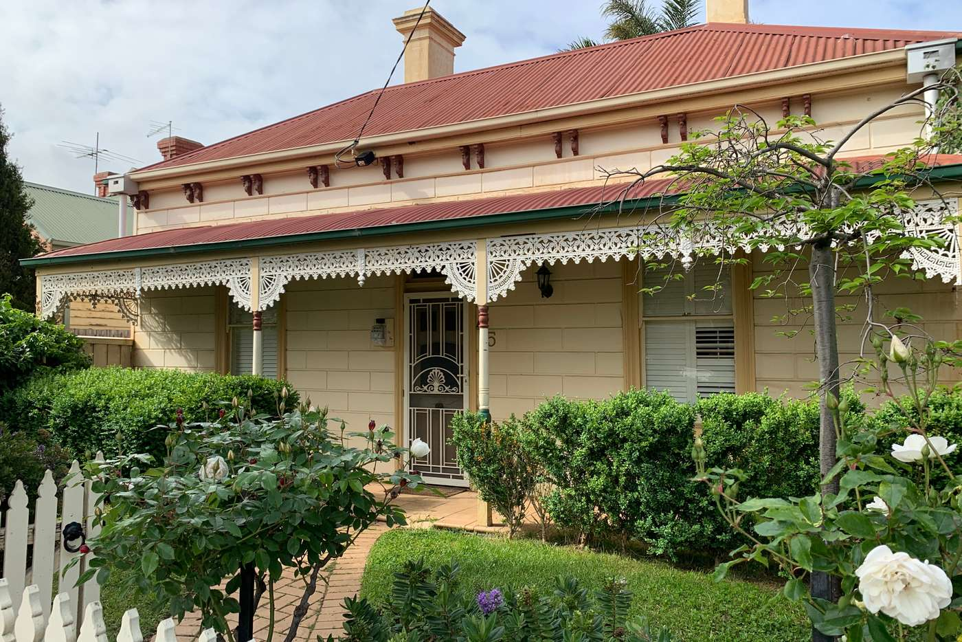Main view of Homely house listing, 5 Hall Street, Coburg VIC 3058