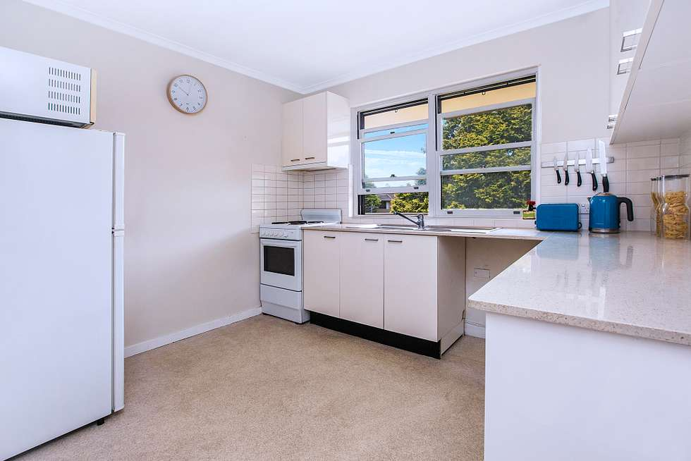 Third view of Homely apartment listing, 5/2 Cecil Street, Ashfield NSW 2131