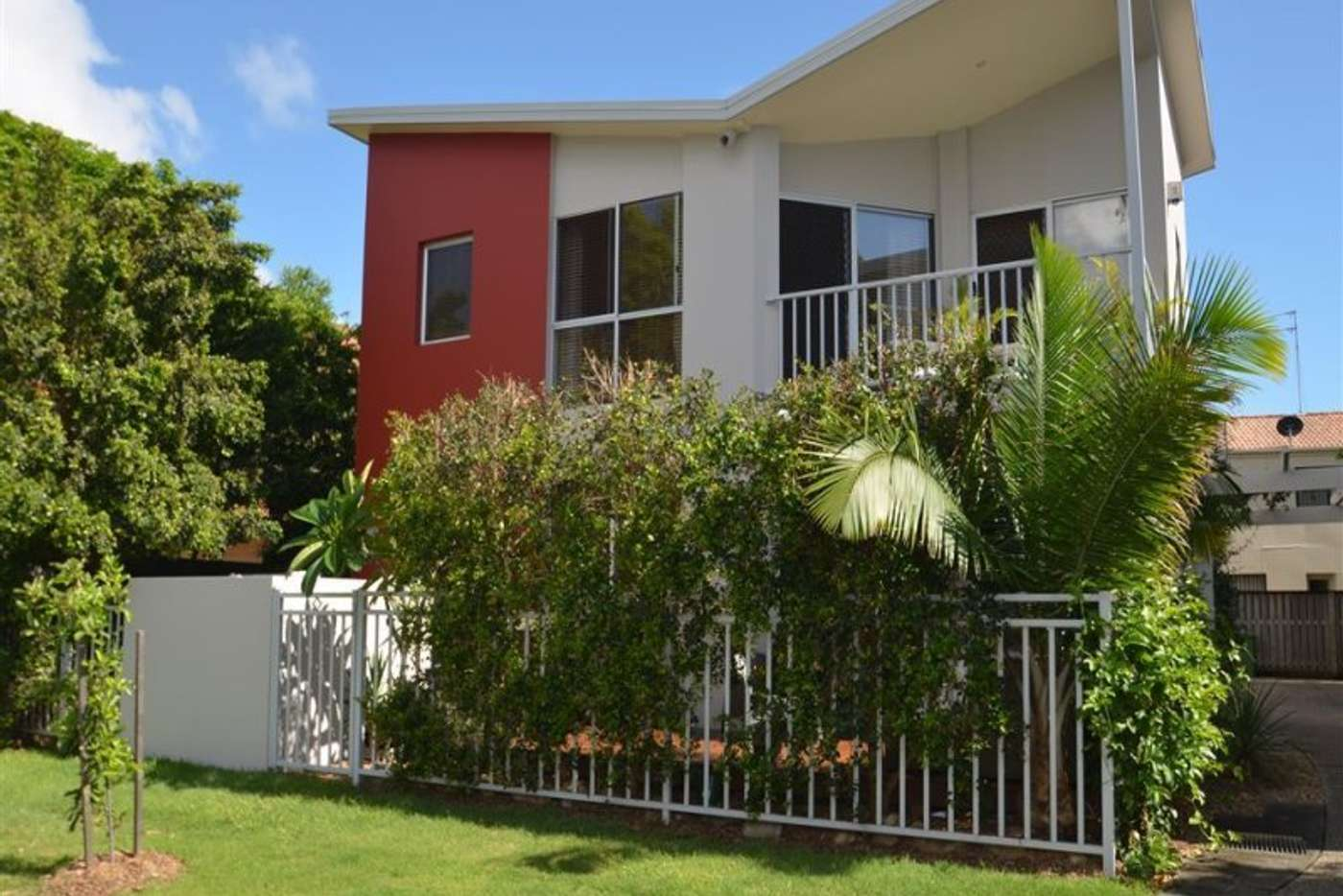 Main view of Homely townhouse listing, 1/6 Comore Drive, Varsity Lakes QLD 4227