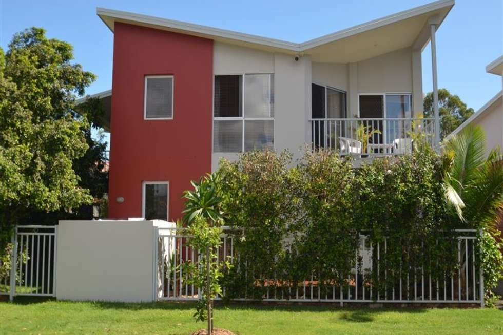 Fifth view of Homely townhouse listing, 1/6 Comore Drive, Varsity Lakes QLD 4227