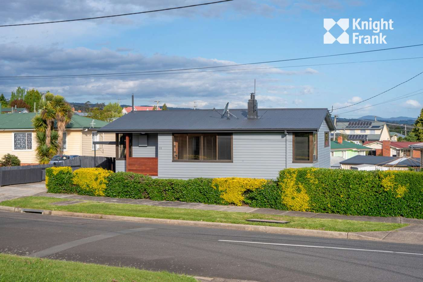 Main view of Homely house listing, 22 Mackay Street, Mayfield TAS 7248