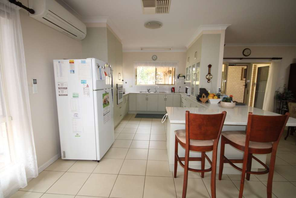 Third view of Homely house listing, 10 Jacaranda Court, Dalby QLD 4405