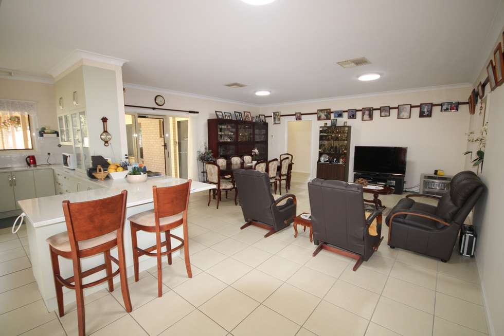 Fourth view of Homely house listing, 10 Jacaranda Court, Dalby QLD 4405