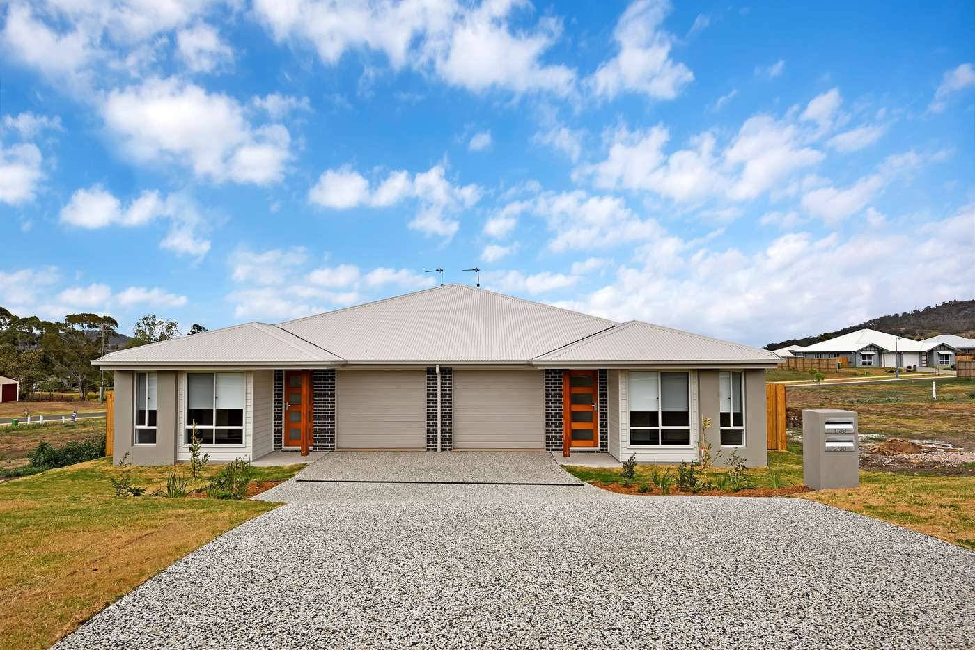 Main view of Homely unit listing, 1/30 Rudd Street, Drayton QLD 4350
