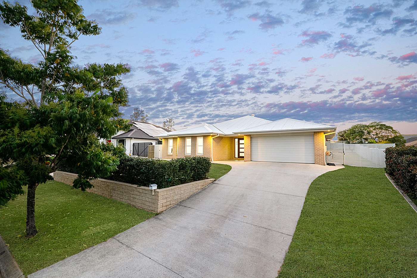 Main view of Homely house listing, 7 Kauri Pine Close, Moggill QLD 4070