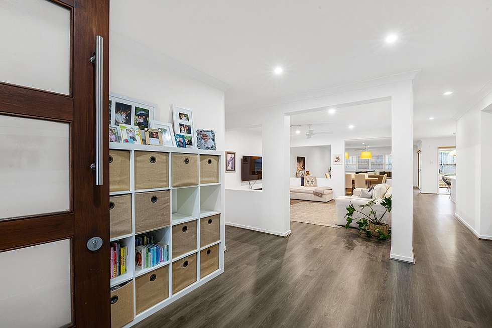 Second view of Homely house listing, 7 Kauri Pine Close, Moggill QLD 4070