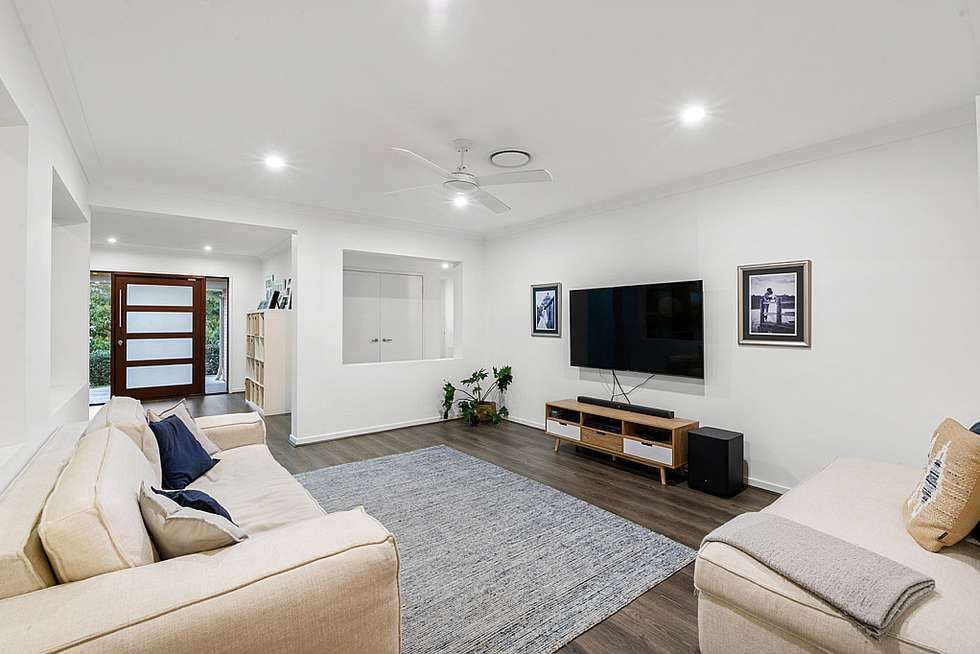 Third view of Homely house listing, 7 Kauri Pine Close, Moggill QLD 4070