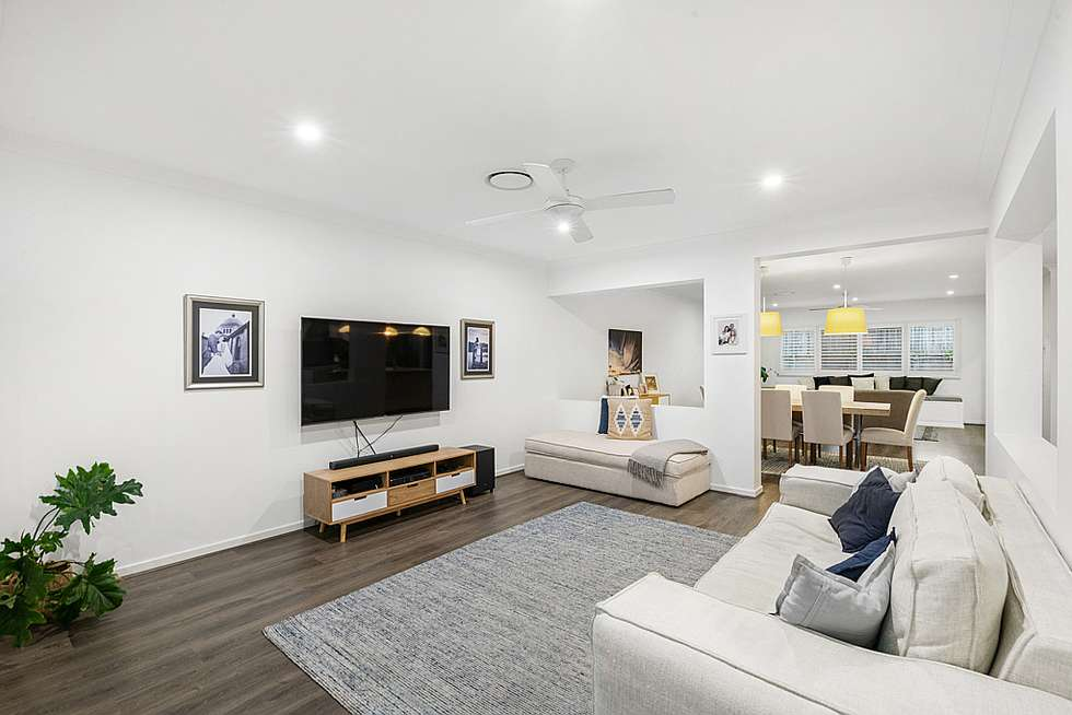 Fourth view of Homely house listing, 7 Kauri Pine Close, Moggill QLD 4070