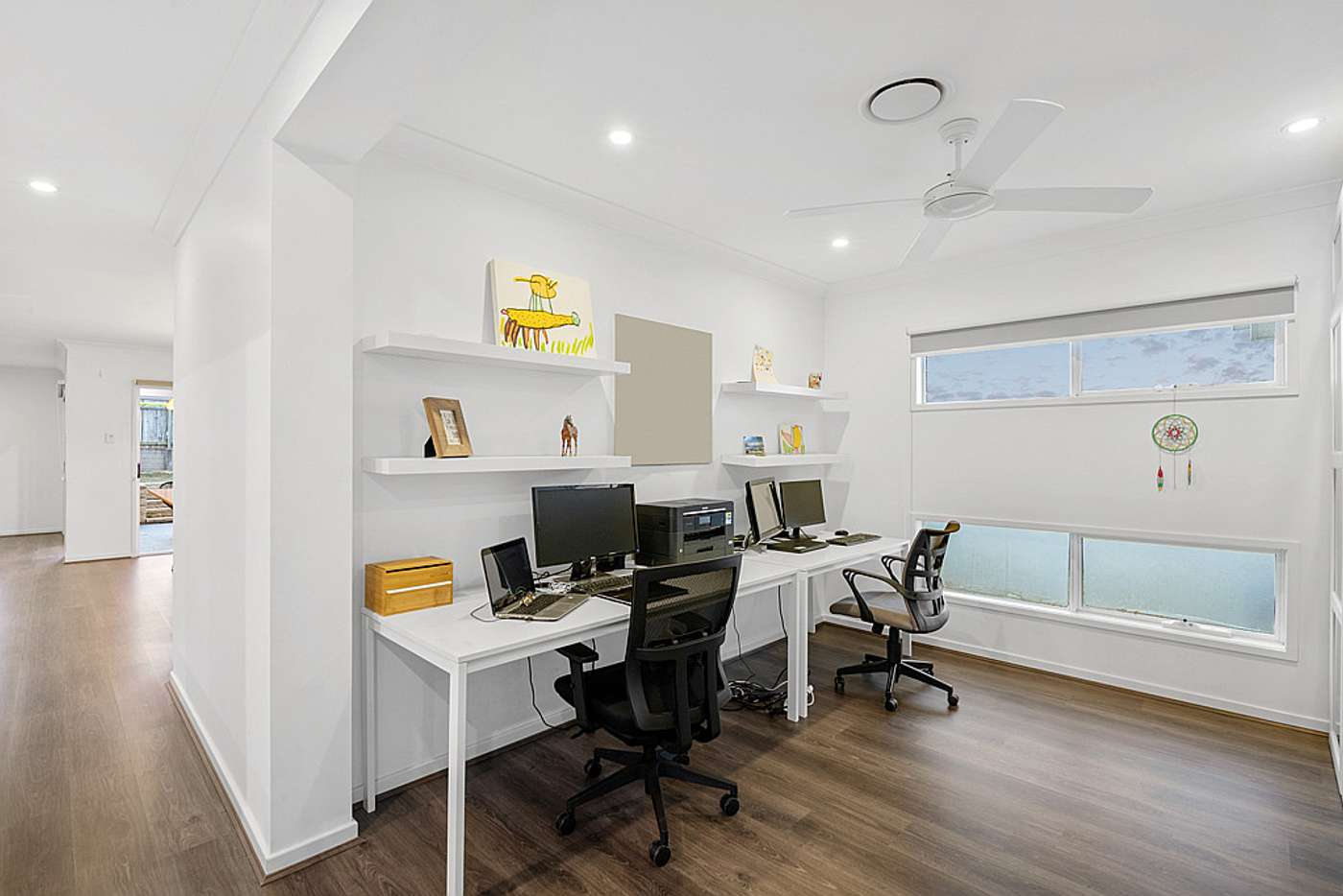 Fifth view of Homely house listing, 7 Kauri Pine Close, Moggill QLD 4070
