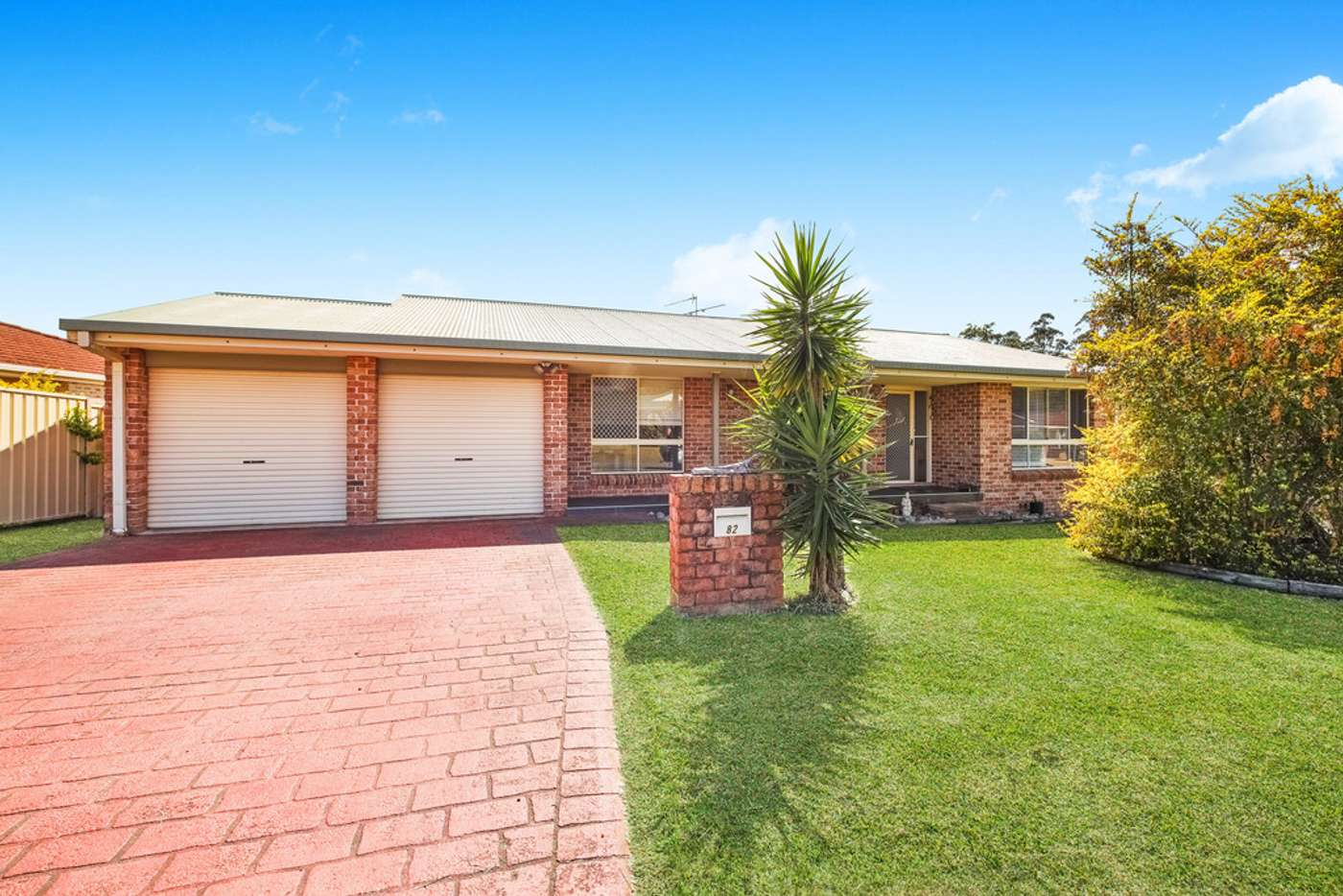 Main view of Homely house listing, 82 Colonial Circuit, Wauchope NSW 2446