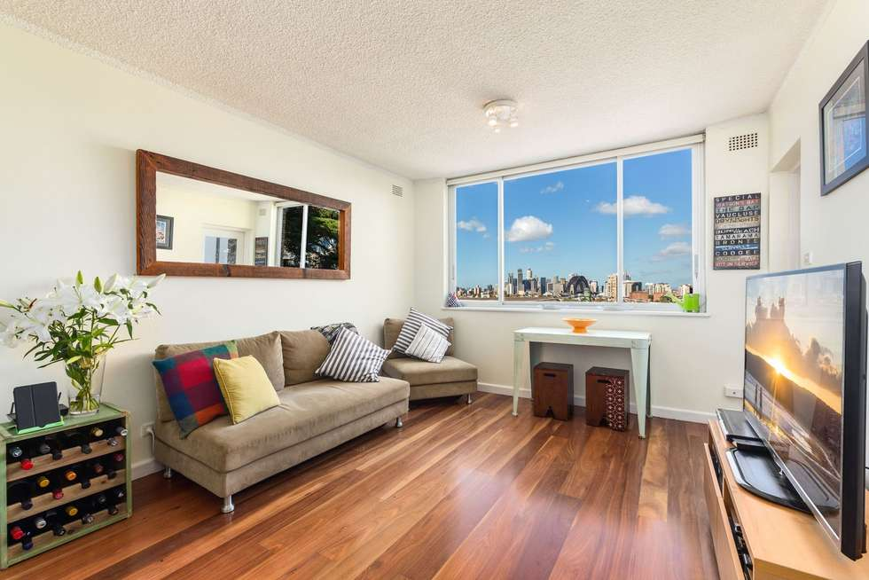 Second view of Homely apartment listing, 3/98 Ben Boyd Road, Neutral Bay NSW 2089