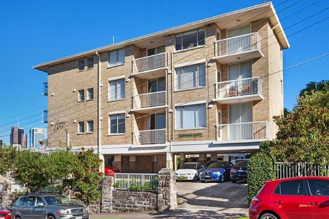 Sixth view of Homely apartment listing, 3/98 Ben Boyd Road, Neutral Bay NSW 2089