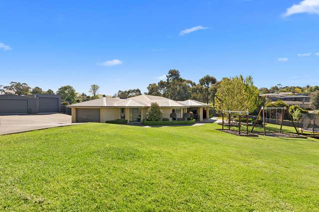 4 Cambridge Court, Leongatha VIC 3953