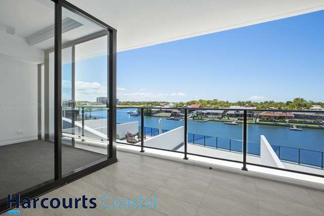 3203/5 Harbour Side Court, Biggera Waters QLD 4216