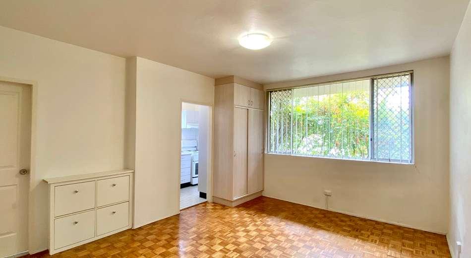 4/64-66 Australia Street, Camperdown NSW 2050