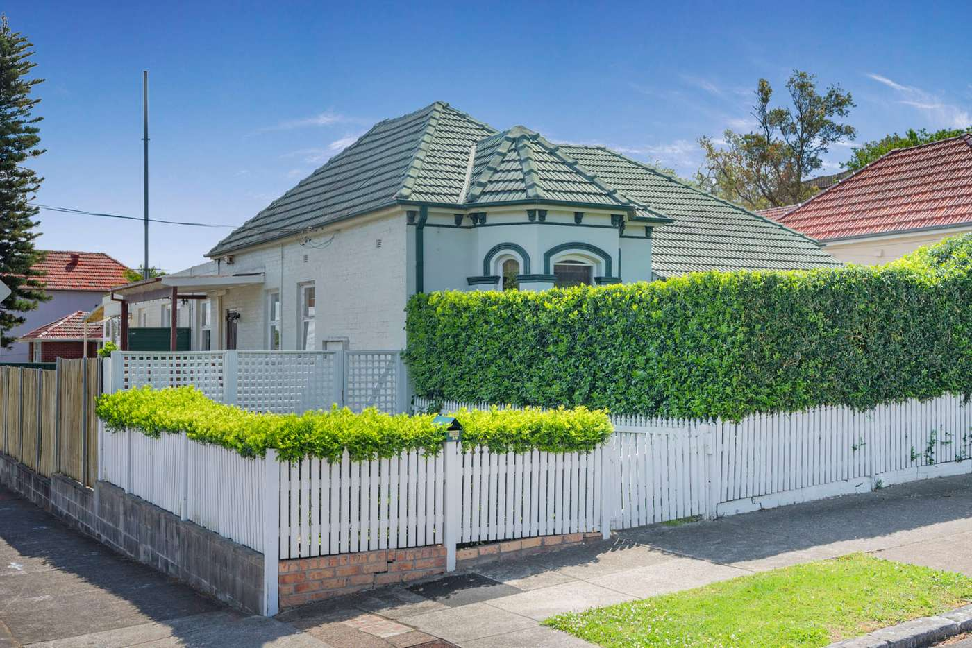 Main view of Homely unit listing, 3/9 Queen Street, Ashfield NSW 2131