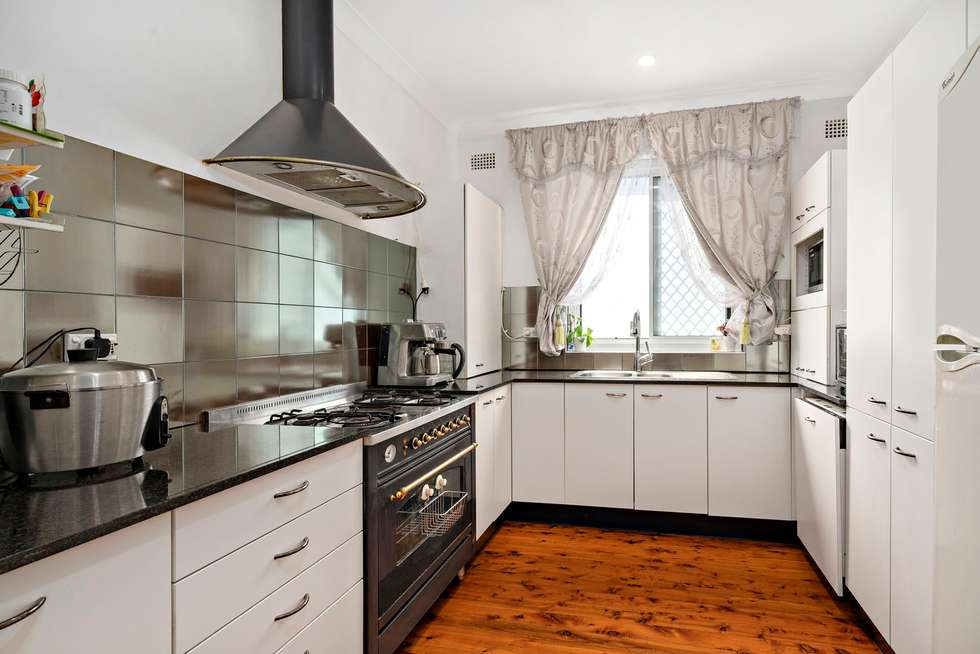 Second view of Homely unit listing, 3/9 Queen Street, Ashfield NSW 2131