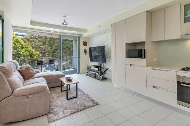 20208/63 Blamey Street, Kelvin Grove QLD 4059