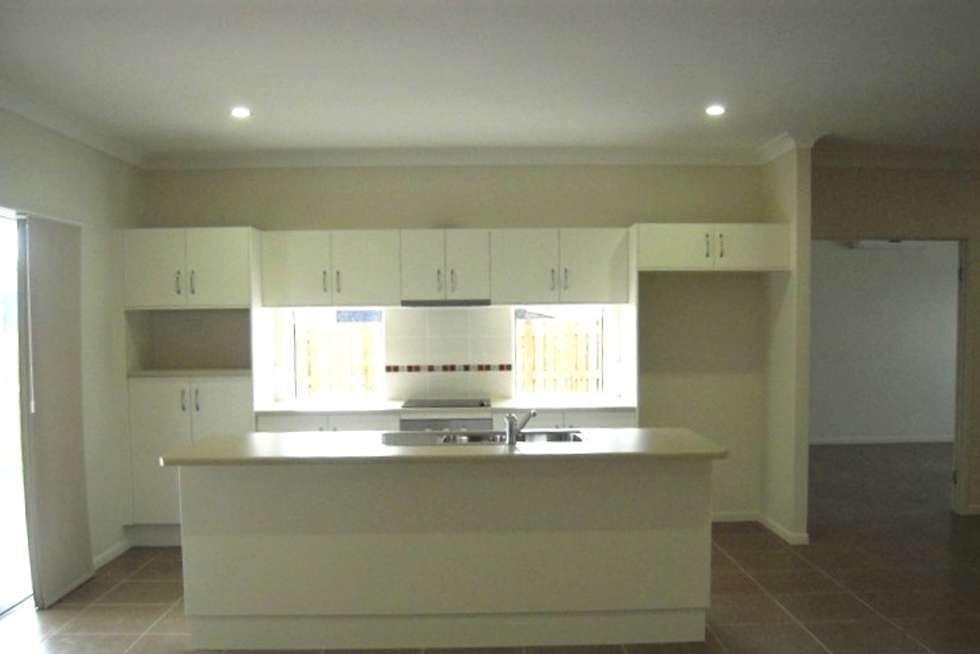 Third view of Homely house listing, 10 Makena Circuit, Burdell QLD 4818