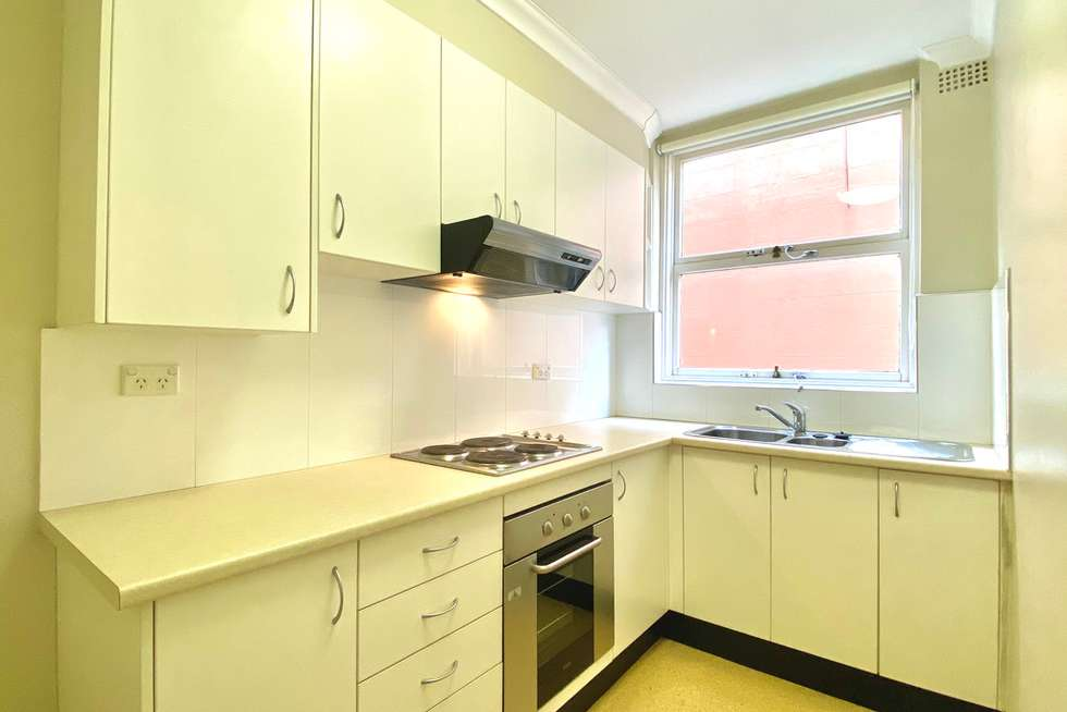 Second view of Homely unit listing, 6/411 Glebe Point Road, Glebe NSW 2037