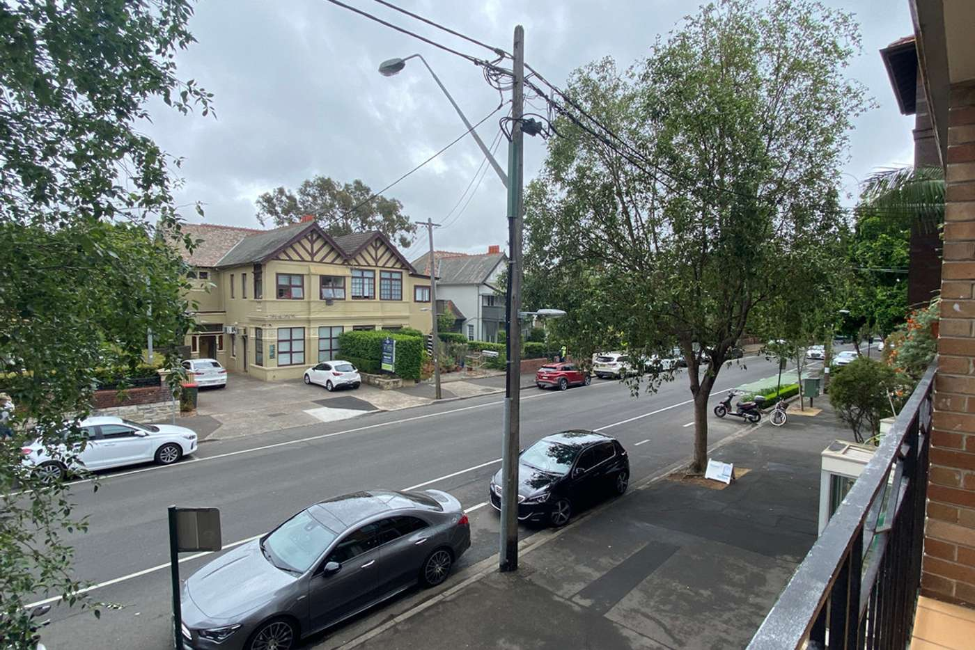 Sixth view of Homely unit listing, 6/411 Glebe Point Road, Glebe NSW 2037