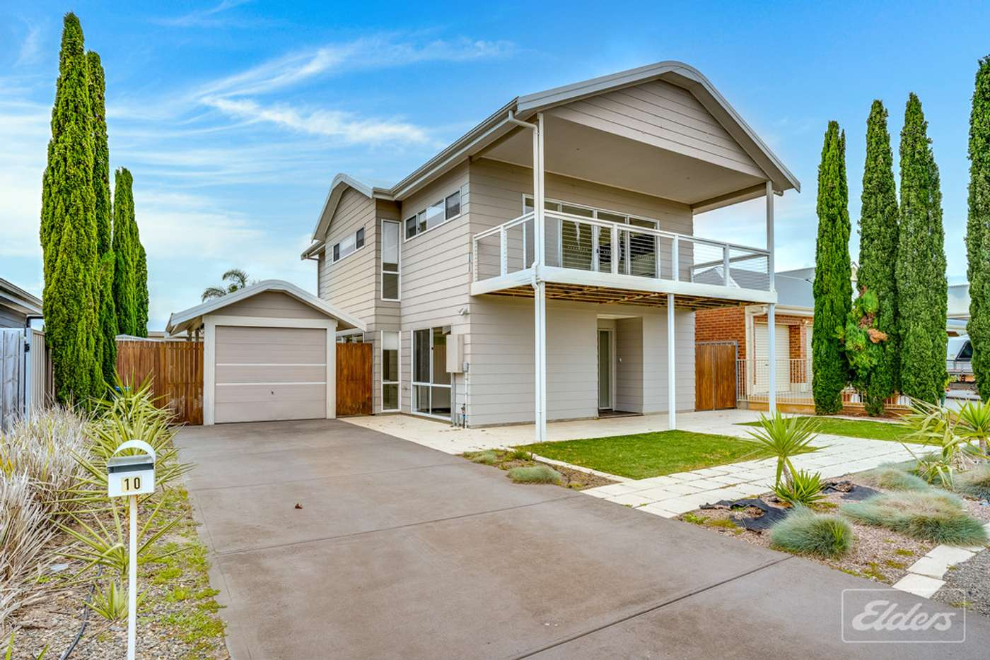 Main view of Homely house listing, 10 Lawrence Street, Goolwa North SA 5214