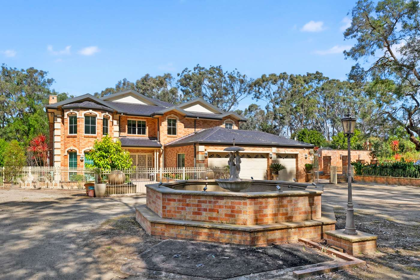 Main view of Homely acreageSemiRural listing, 817-821 Castlereagh Road, Castlereagh NSW 2749