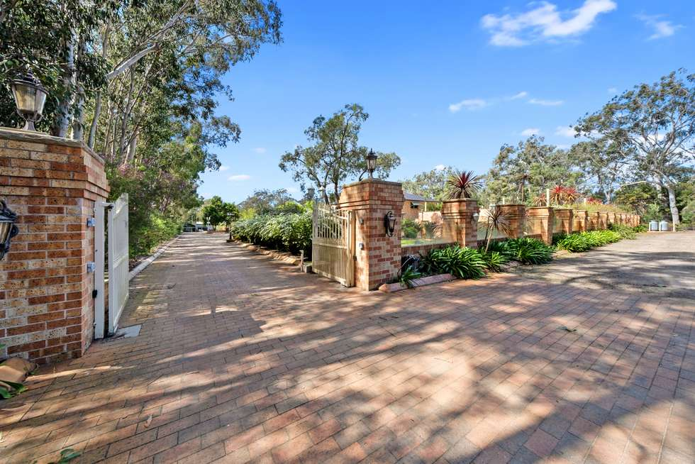 Second view of Homely acreageSemiRural listing, 817-821 Castlereagh Road, Castlereagh NSW 2749