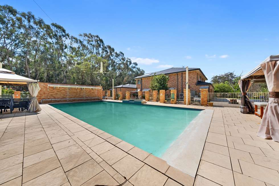 Third view of Homely acreageSemiRural listing, 817-821 Castlereagh Road, Castlereagh NSW 2749