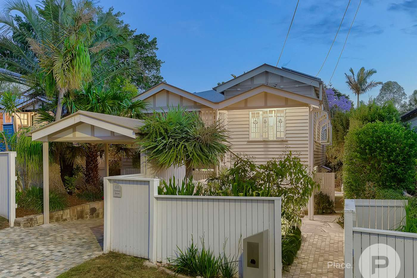 Main view of Homely house listing, 68 Davidson Street, Newmarket QLD 4051