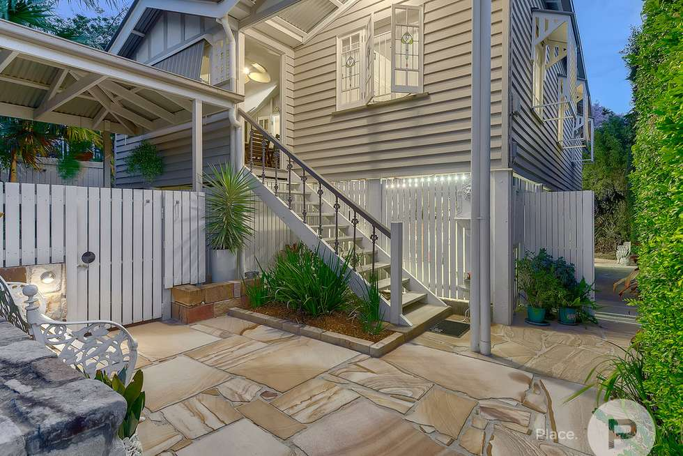Third view of Homely house listing, 68 Davidson Street, Newmarket QLD 4051