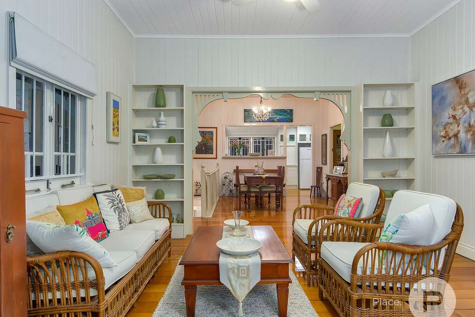 Fourth view of Homely house listing, 68 Davidson Street, Newmarket QLD 4051