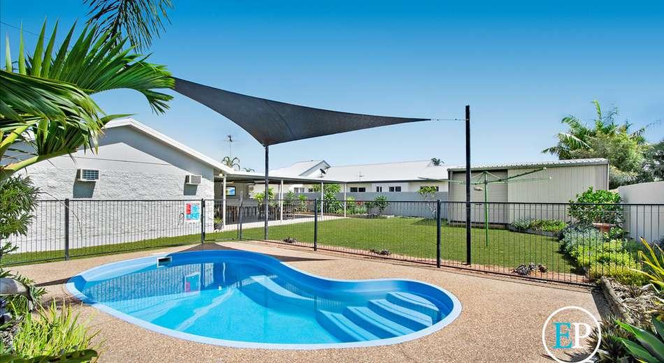 5 Kinnardy Street, Burdell QLD 4818