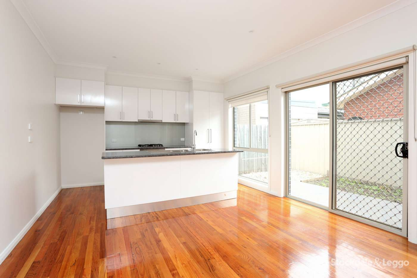 Main view of Homely townhouse listing, 21 Heather Crt, Glenroy VIC 3046