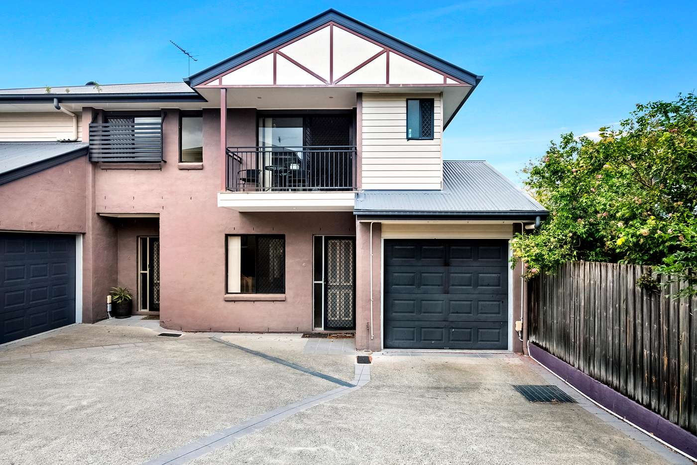 Main view of Homely townhouse listing, 6/50 Jones Road, Carina Heights QLD 4152