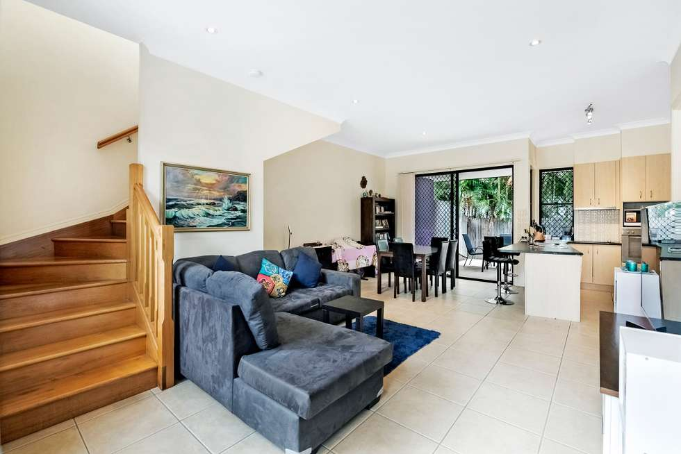 Second view of Homely townhouse listing, 6/50 Jones Road, Carina Heights QLD 4152