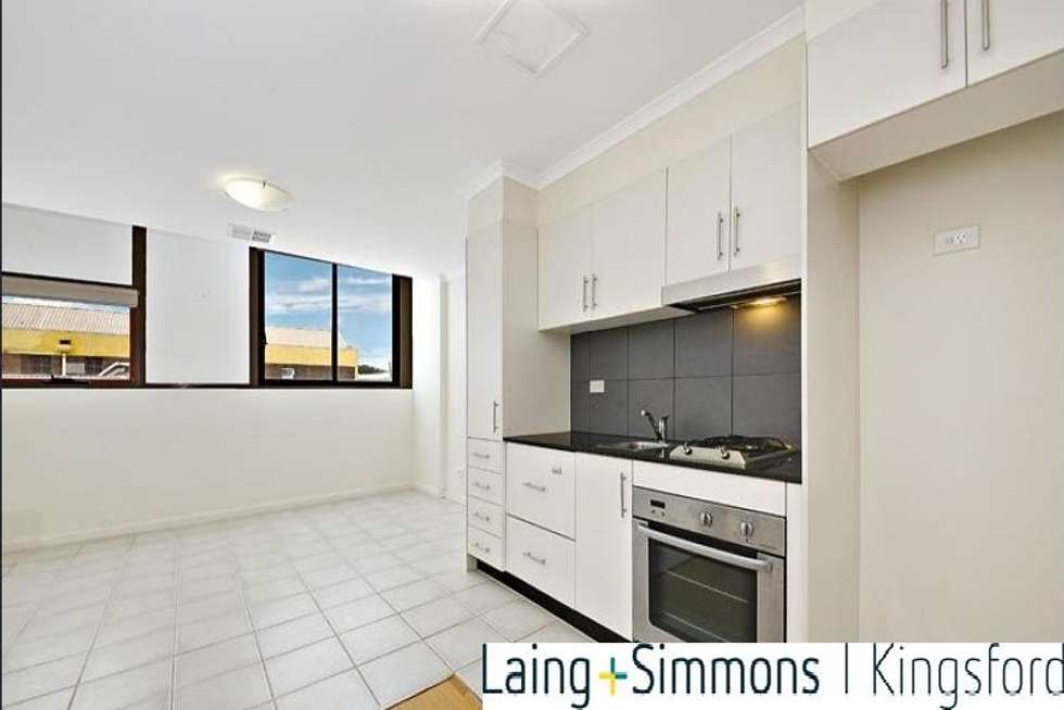 Second view of Homely apartment listing, 120/11A Lachlan Street, Waterloo NSW 2017