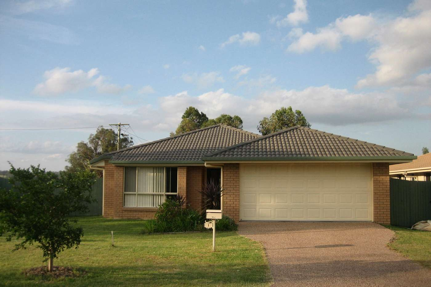 Main view of Homely house listing, 1 Lomandra Court, Warwick QLD 4370