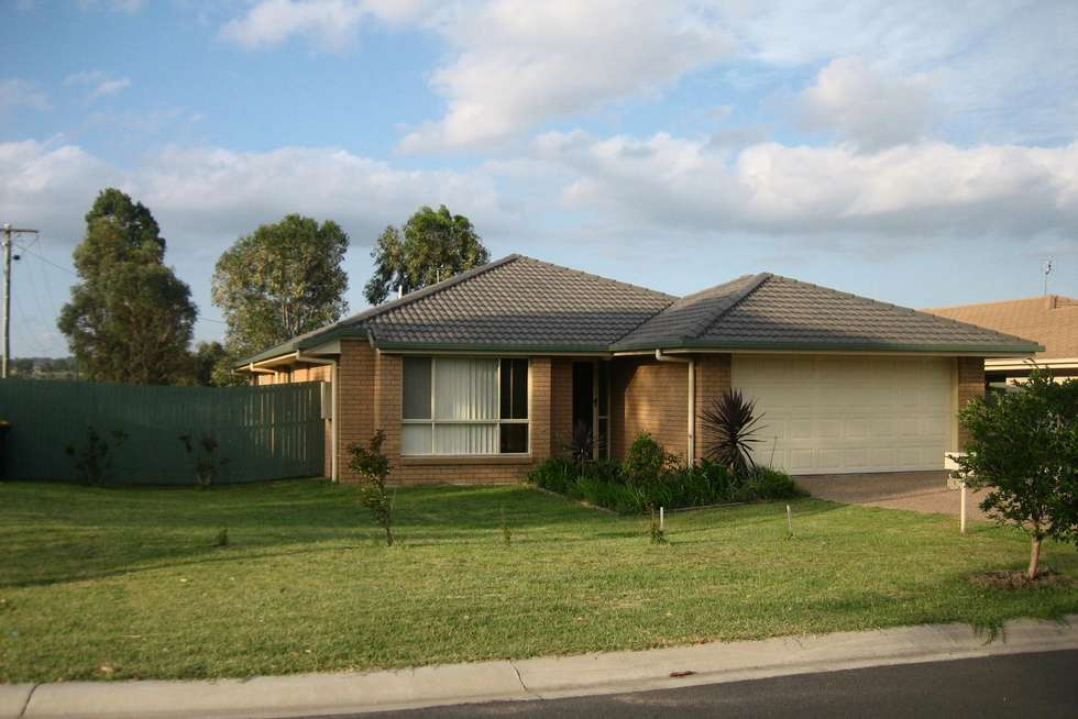 Second view of Homely house listing, 1 Lomandra Court, Warwick QLD 4370