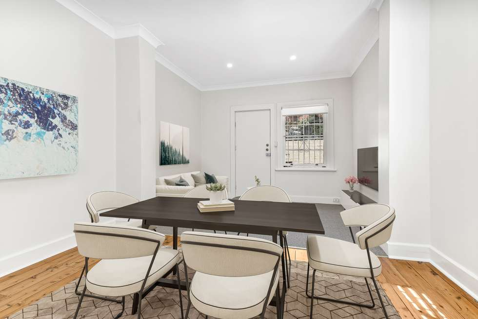 Second view of Homely house listing, 1/71 Edward Street, Bondi Beach NSW 2026