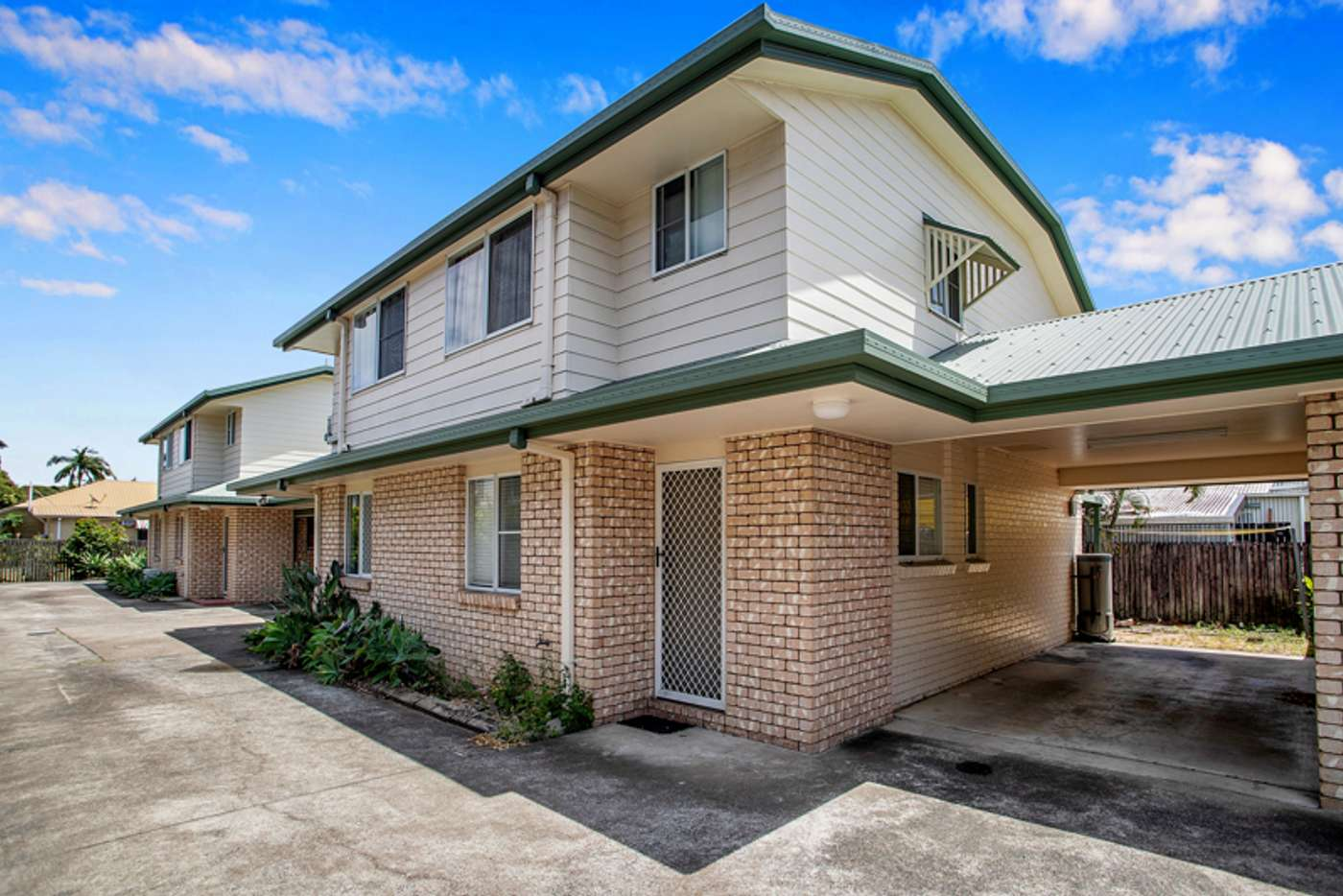 Main view of Homely unit listing, 3/90 Milton Street, Mackay QLD 4740