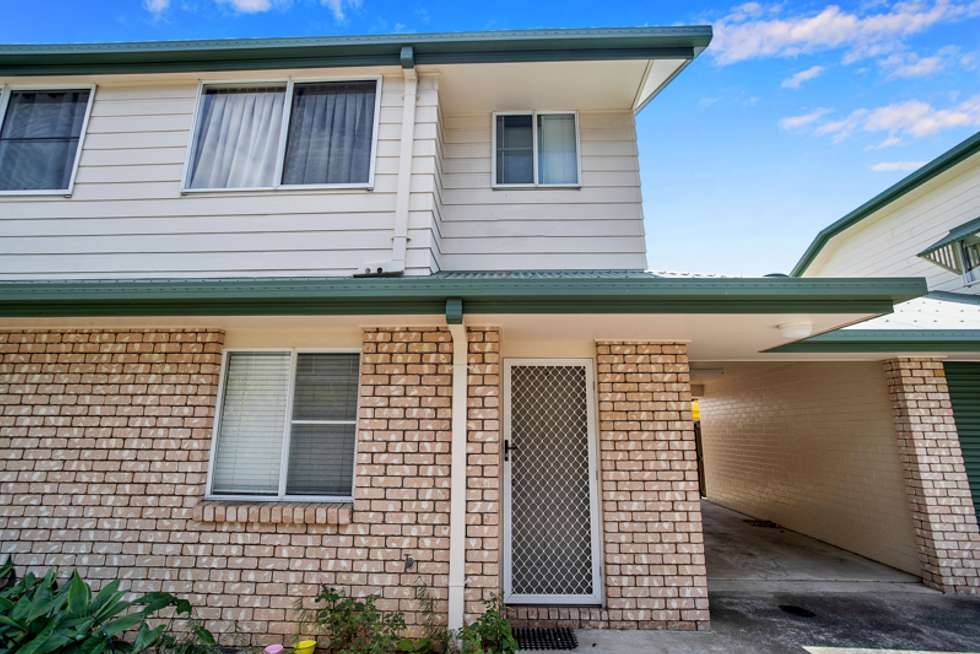Second view of Homely unit listing, 3/90 Milton Street, Mackay QLD 4740