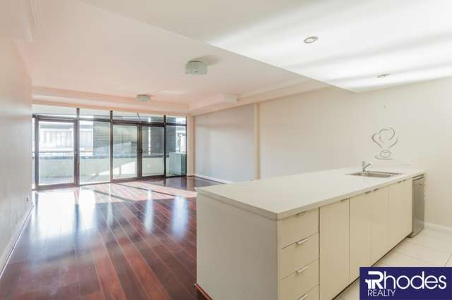 86/1 Timbrol Avenue, Rhodes NSW 2138